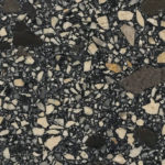 Paving concrete tiles