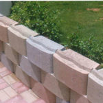 best building concrete blocks in UAE