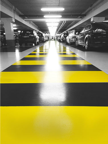 Traffic Coating service providing companies in UAE